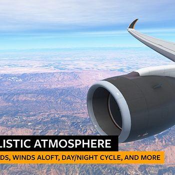 Infinite Flight Simulator ipad image 3