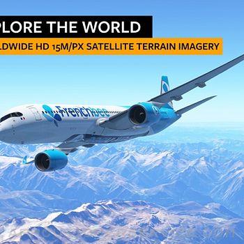 Infinite Flight Simulator ipad image 4