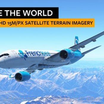 Infinite Flight Simulator iphone image 4