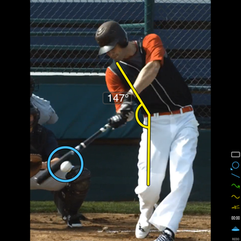 Coach's Eye - Video Analysis ipad image 1