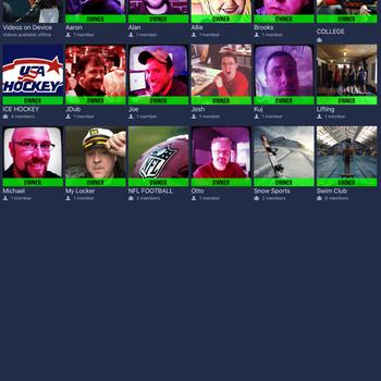 Coach's Eye - Video Analysis ipad image 3