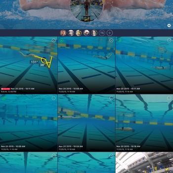 Coach's Eye - Video Analysis ipad image 4