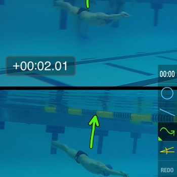 Coach's Eye - Video Analysis iphone image 2