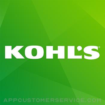 Kohl's - Shopping & Discounts Customer Service