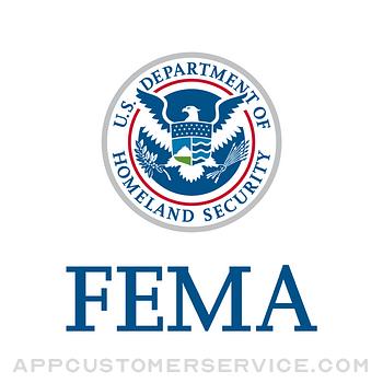 FEMA Customer Service