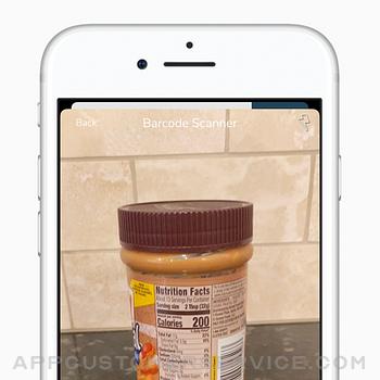 My Macros+   Diet & Calories iphone image 4