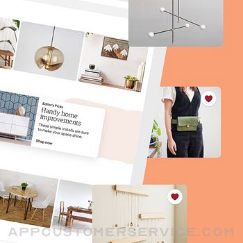 Etsy: Custom & Creative Goods ipad image 2