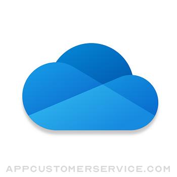 Microsoft OneDrive Customer Service