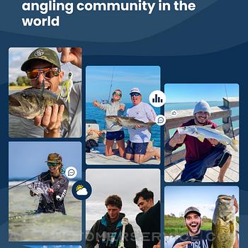 Fishbrain - Fishing App ipad image 4