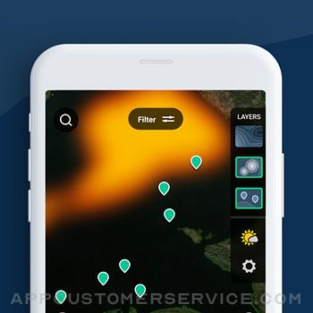 Fishbrain - Fishing App iphone image 1