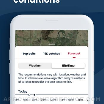 Fishbrain - Fishing App iphone image 3