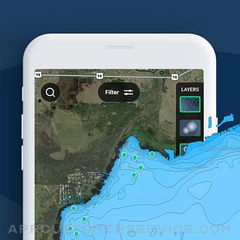 Fishbrain - Fishing App iphone image 4