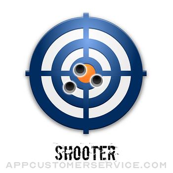 Shooter (Ballistic Calculator) Customer Service