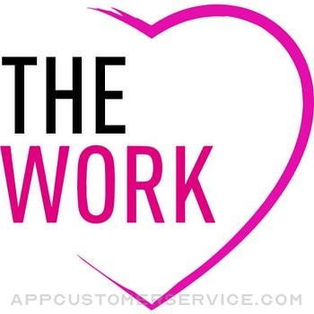 The Work App Customer Service