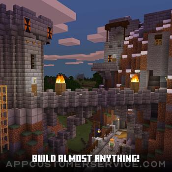 Minecraft ipad image 2