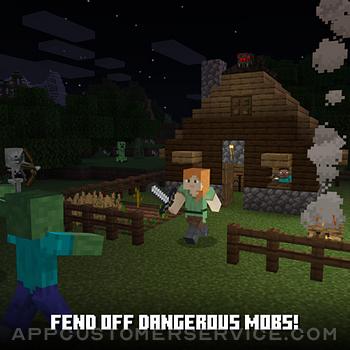 Minecraft ipad image 3