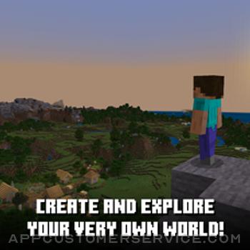 Minecraft iphone image 1