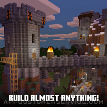 Minecraft iphone image 2