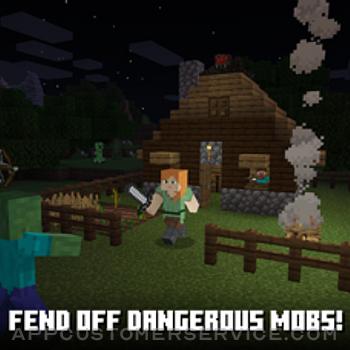 Minecraft iphone image 3