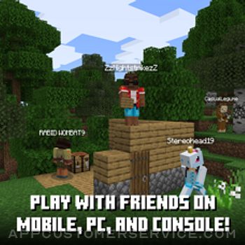 Minecraft iphone image 4