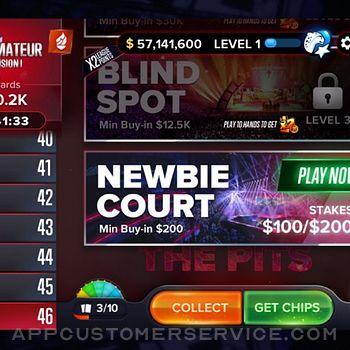 Poker Heat: Texas Holdem Poker ipad image 4