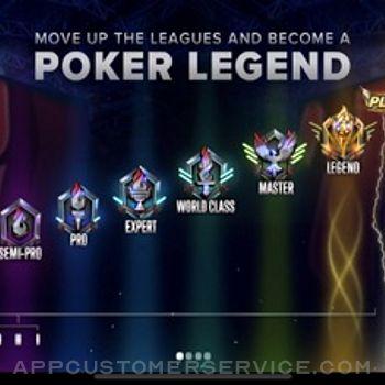 Poker Heat: Texas Holdem Poker iphone image 3