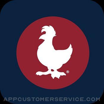 Zaxby's Customer Service