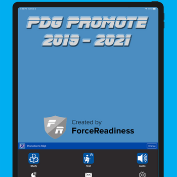 PDG PROmote 2019-2021 ipad image 1