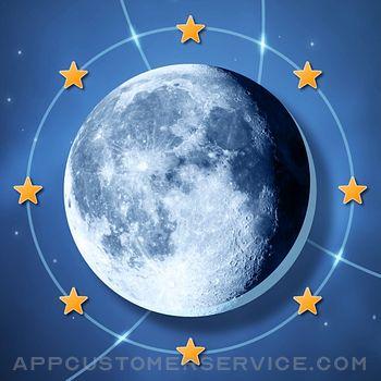 Deluxe Moon Pro • App & Widget Customer Service