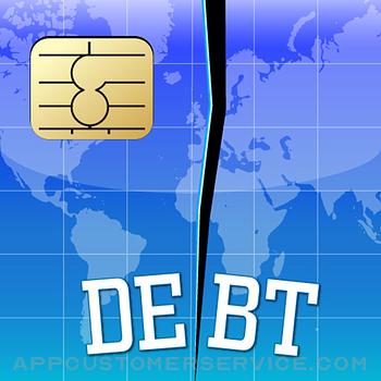 Debt Manager Customer Service