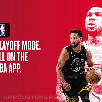 NBA: Live Games & Scores ipad image 1