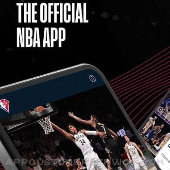 NBA: Live Games & Scores iphone image 1