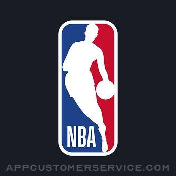 NBA: Live Games & Scores Customer Service