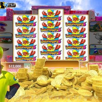 DoubleDown™- Casino Slots Game ipad image 1