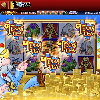 DoubleDown™- Casino Slots Game ipad image 3
