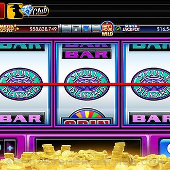 DoubleDown™- Casino Slots Game ipad image 4