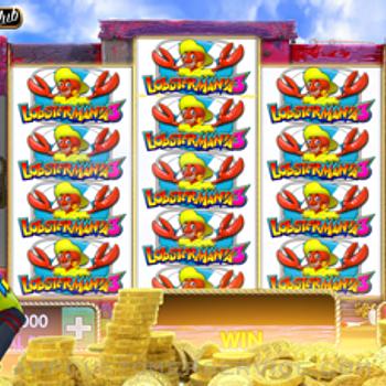 DoubleDown™- Casino Slots Game iphone image 1