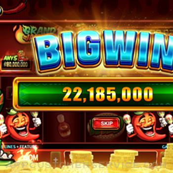 DoubleDown™- Casino Slots Game iphone image 2
