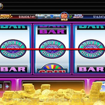 DoubleDown™- Casino Slots Game iphone image 4