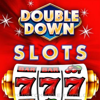 DoubleDown™- Casino Slots Game Customer Service