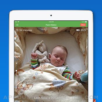 Baby Monitor 3G ipad image 2