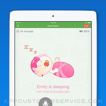 Baby Monitor 3G ipad image 4