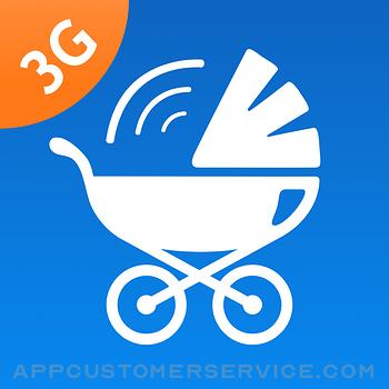 Baby Monitor 3G Customer Service