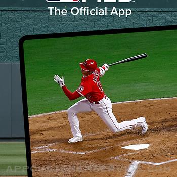 MLB ipad image 1