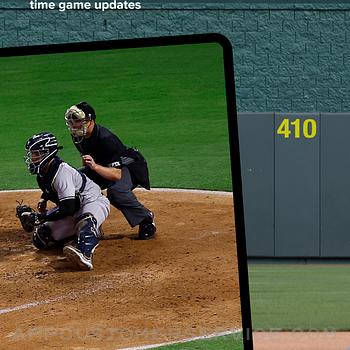 MLB ipad image 2