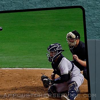 MLB iphone image 2