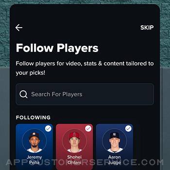 MLB iphone image 3