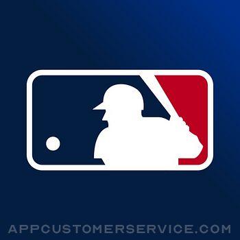 MLB Customer Service