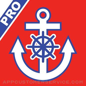 Navigation Rules Pro Customer Service