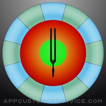 TonalEnergy Tuner & Metronome Customer Service